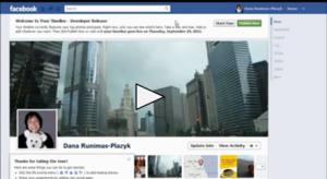 How To Set Your Facebook Timeline